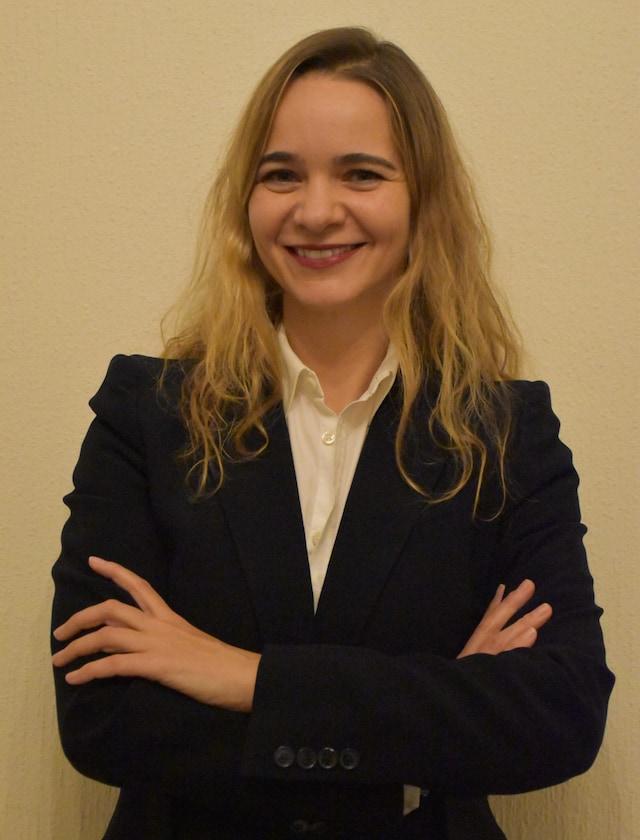 Anna Kletsidou