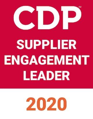 CDP - Supplier Engagement Leader logo