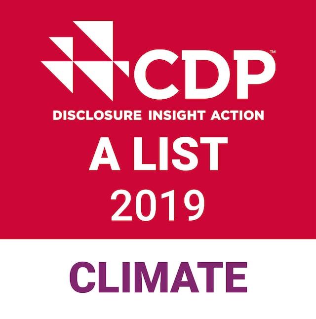 cdp a list 2019