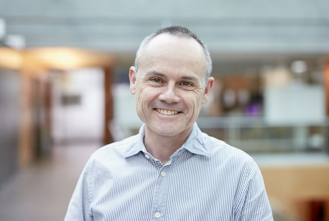 Head of Environmental Sustainability at PMI Jens Rupp