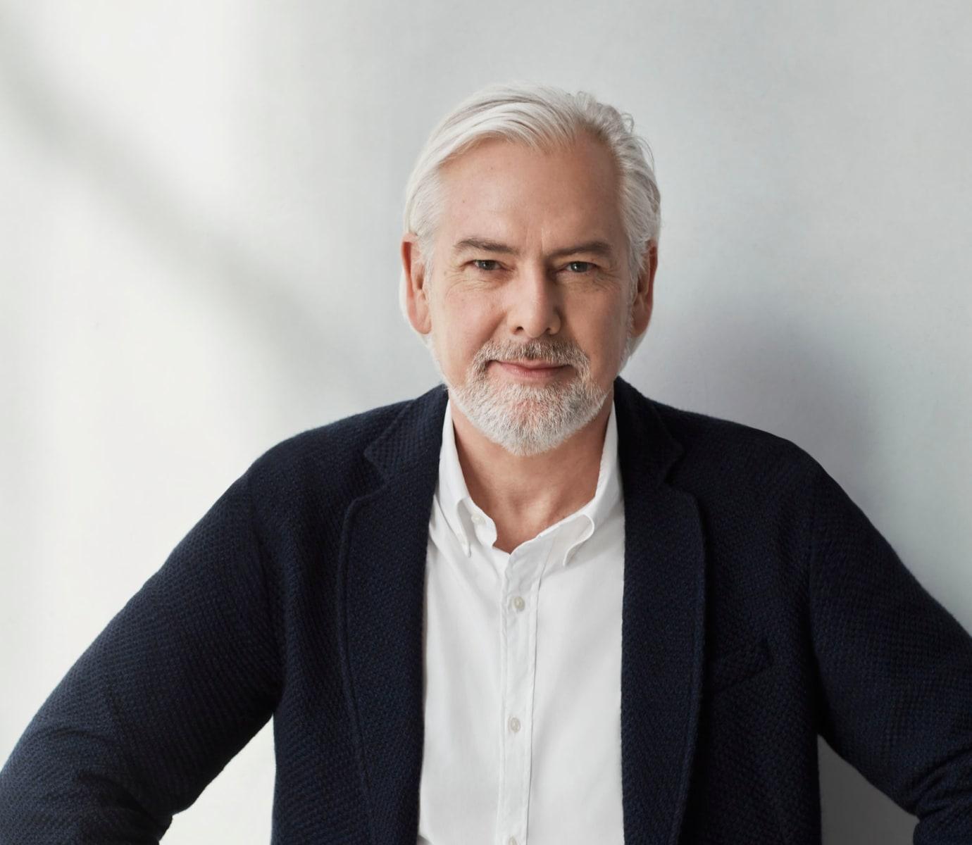 Jacek Olczak, CEO of PMI