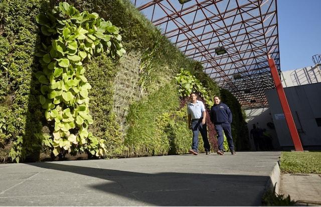 Manufacturing facility Mexico PMI