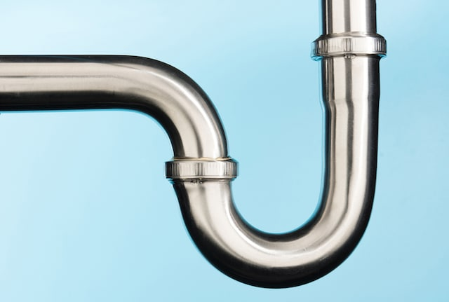 Water pipe article highlight