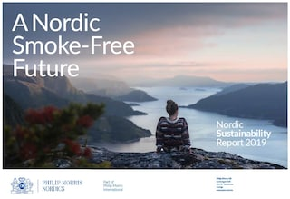 nordic landscape cta