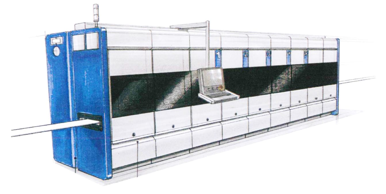 Lang-Laser