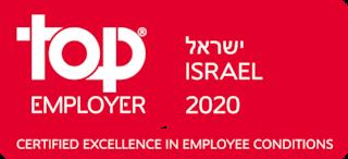 Top Employer Israel 2020_Top_Employer_Israel_2020
