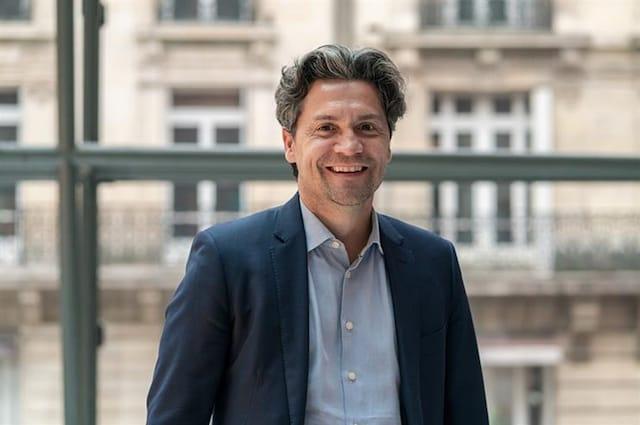 Gregoire Verdeaux, Vice President of External Affairs, Philip Morris International