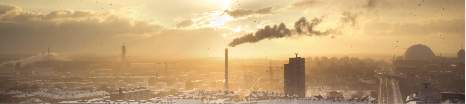 air pollution Marian Salzman article banner