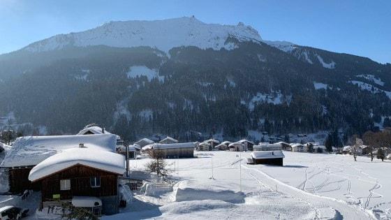 Chalet Davos thumbnail