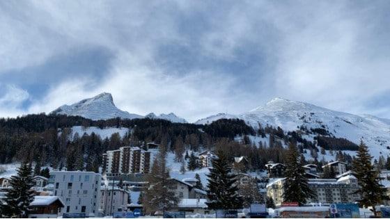 Davos village thumbnail