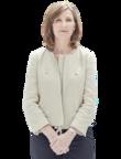 Moira Gilchrist cutout