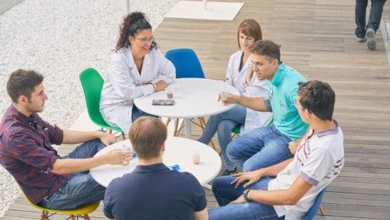 PMI employees transformation thumbnail