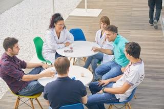 PMI employees transformation