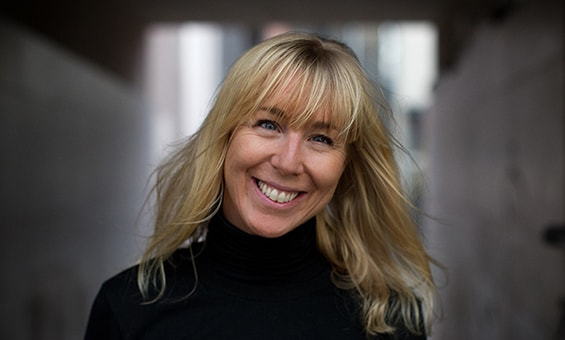 Caroline Casey, Founder of The Valuable 500