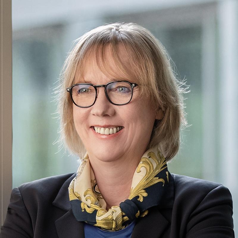 Silke Muenster author