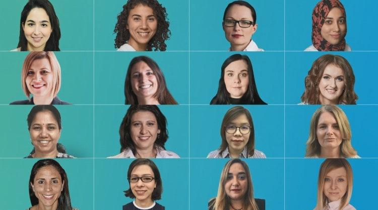 women in tech PMI thumbnail