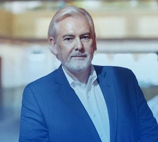 Jacek Olczak, CEO, Philip Morris International