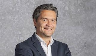 Gregoire Verdeaux Senior Vice President External Affairs at Philip Morris International (PMI)
