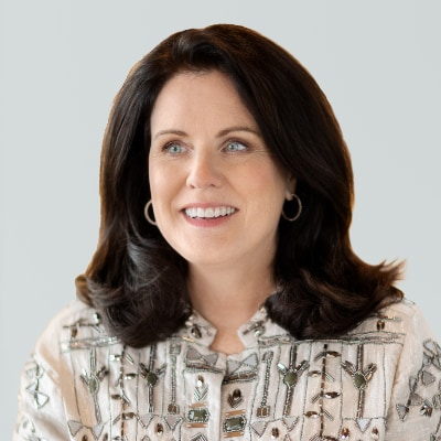 Suzanne Rich Folsom Senior Vice President and General Counsel of PMI