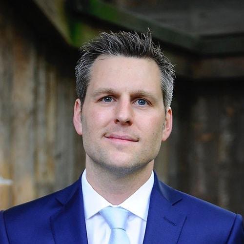 Chris Horn author
