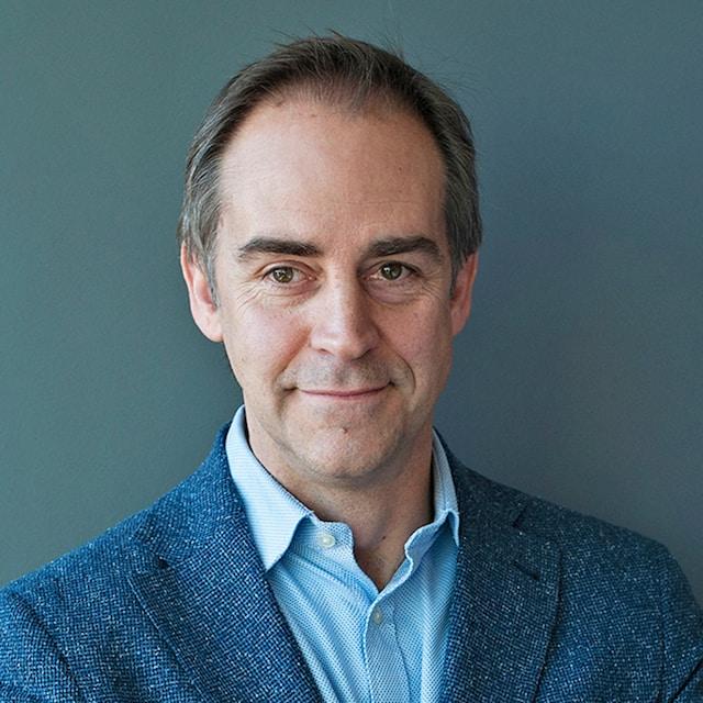 Martin Inkster author crop
