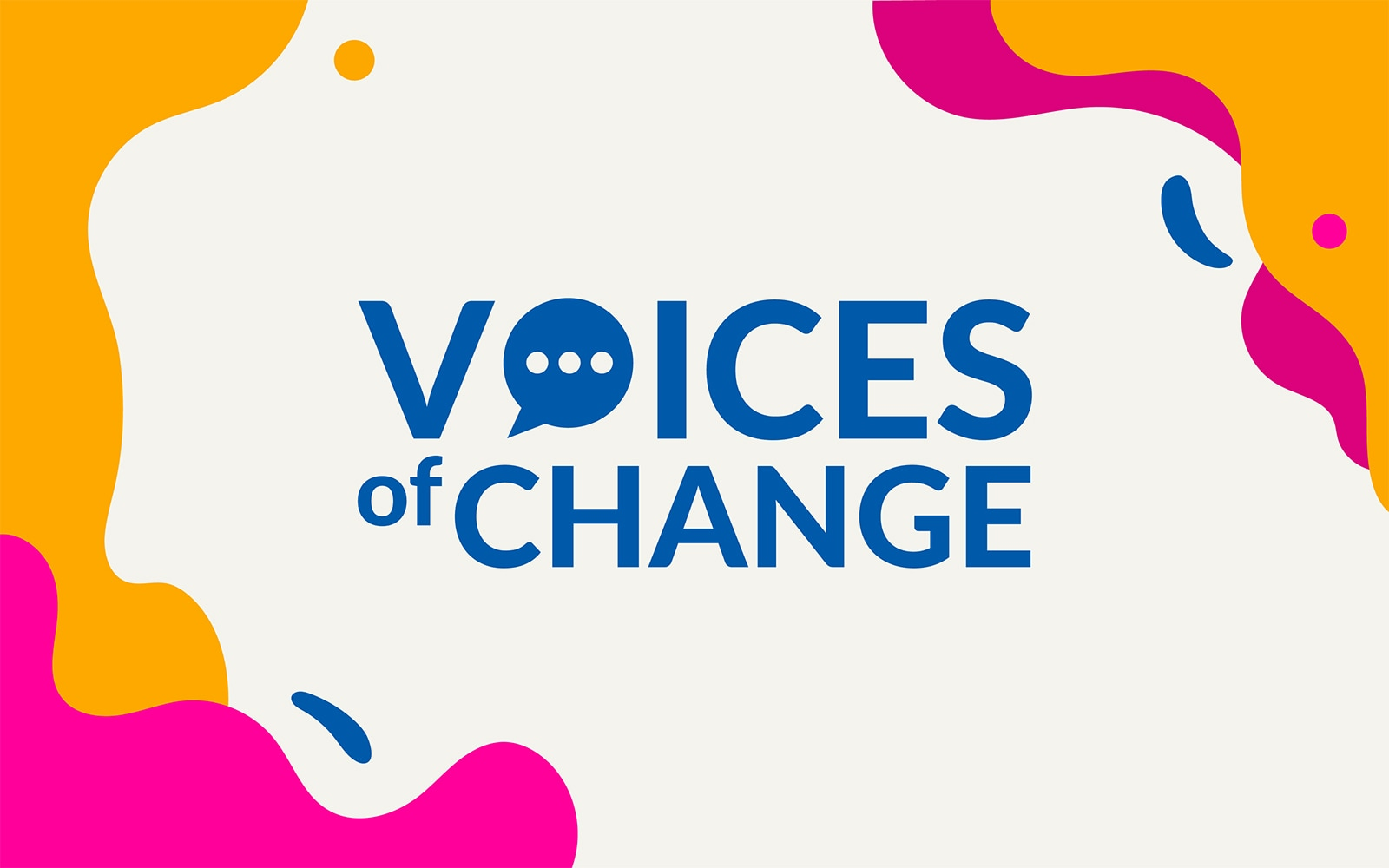 Voices of Change business advice by Philip Morris International employees